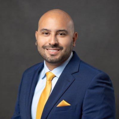 Jorge F. Carrillo, MD, FACOG