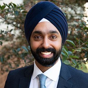 Inder Paul Singh, MD, MPH